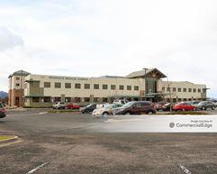 Briargate Medical Campus - Colorado Springs