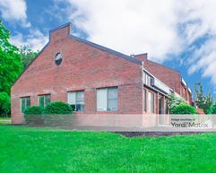 Rolling Valley Professional Center - Burke