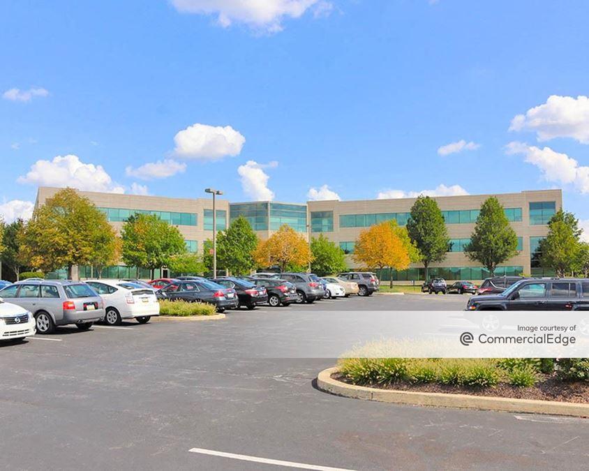 Chesterbrook Corporate Center - 1200 & 1400 Liberty Ridge Drive