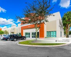 Vista Business Park - 2253 & 2257 Vista Pkwy - West Palm Beach