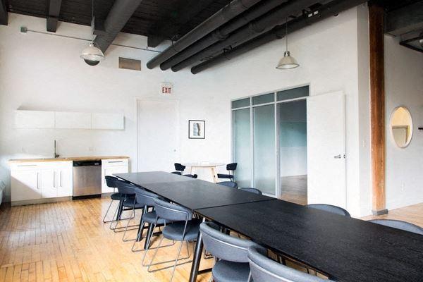Office Freedom | 219 Dufferin Street