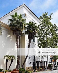 El Paseo Building - Santa Barbara
