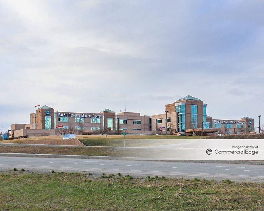 Mat-Su Regional Medical Plaza