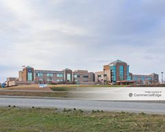 Mat-Su Regional Medical Plaza - Palmer