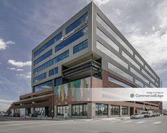 The HUB South - Denver