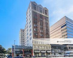 The Franklin Building - Oakland