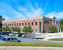 6010 Golding Center Drive - Winston-Salem