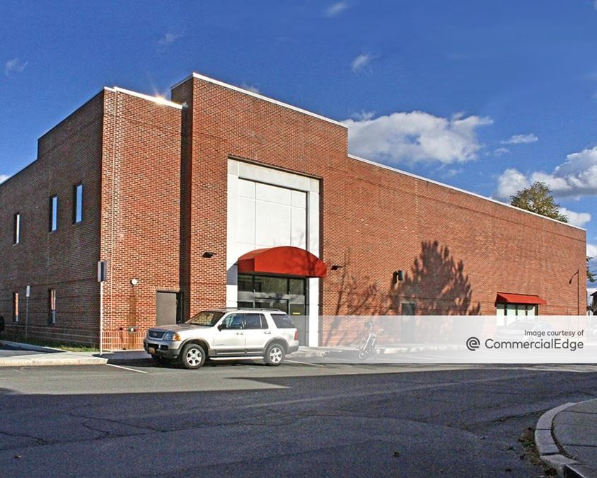 Cohoes Professional Center