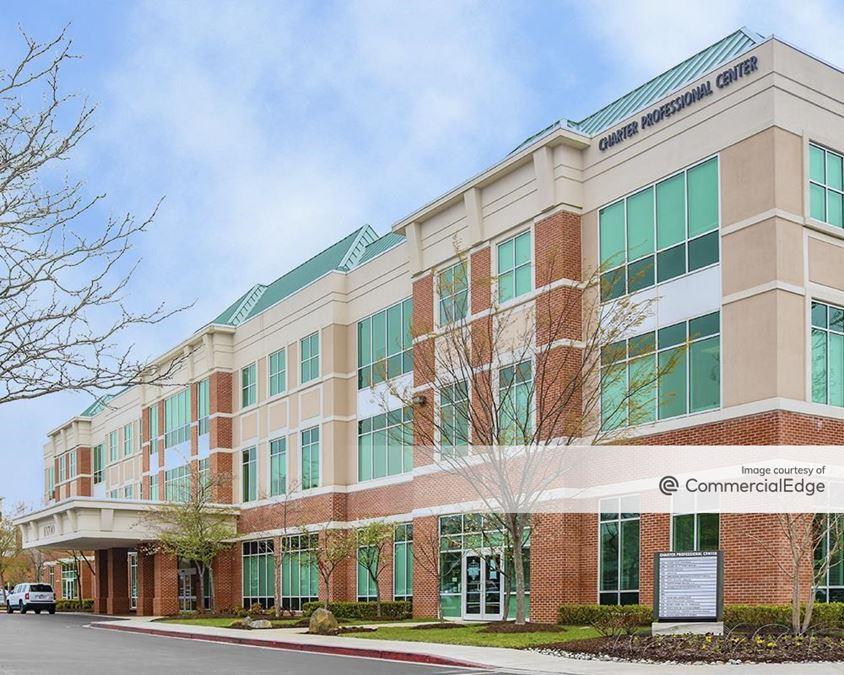 Charter Professional Center