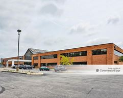 St. Anthony's Medical Center - Medical Plaza - St. Louis