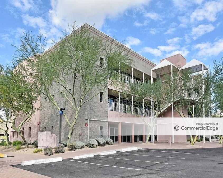 North Mountain Medical Plaza