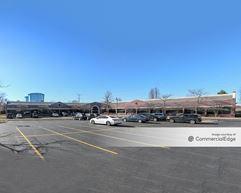 Greenspoint Phase II - 3150 West Higgins Road - Hoffman Estates