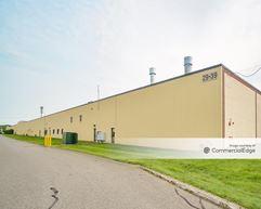 East Randolph Industrial Park - 29-39 Teed Drive - Randolph