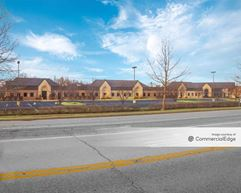 Progressive Wellness Medical Office Building - Sylvania