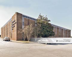 M&F Bank Corporate Center - Durham