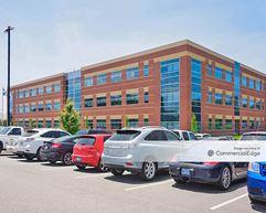 Volvo Building - Greensboro