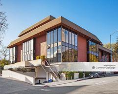American Building - San Rafael