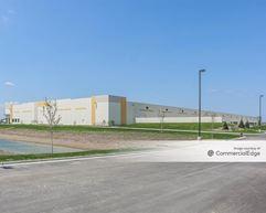 355 Logistics Center - Building 1 - Lockport