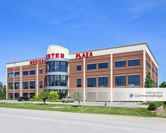 Hester Medical Plaza - Shepherdsville