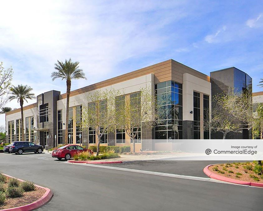 Green Valley Corporate Center South