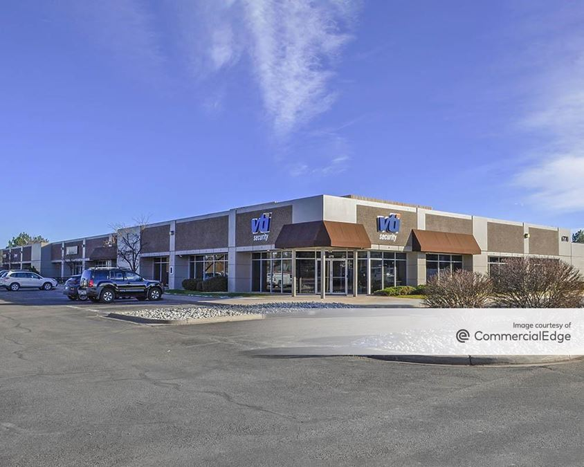 Columbine Professional Plaza - 6770 West 52nd Avenue