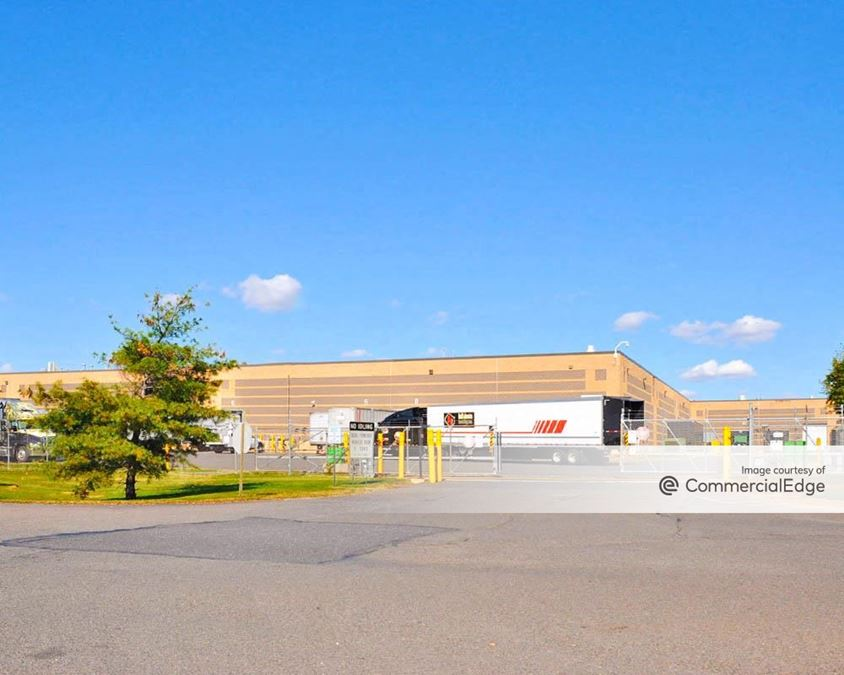 Hartman Corporate Center - Lot 1