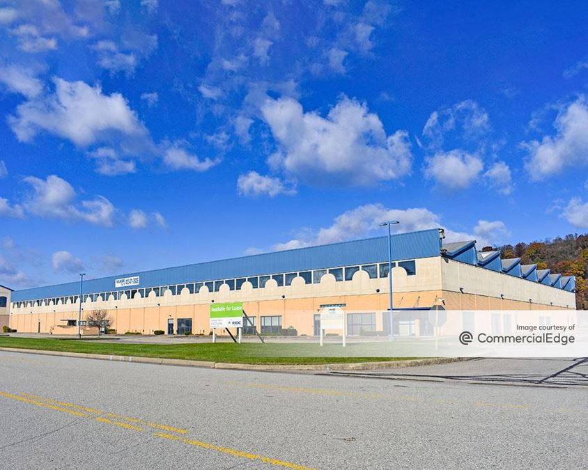 RIDC Industrial Center of McKeesport Commons I