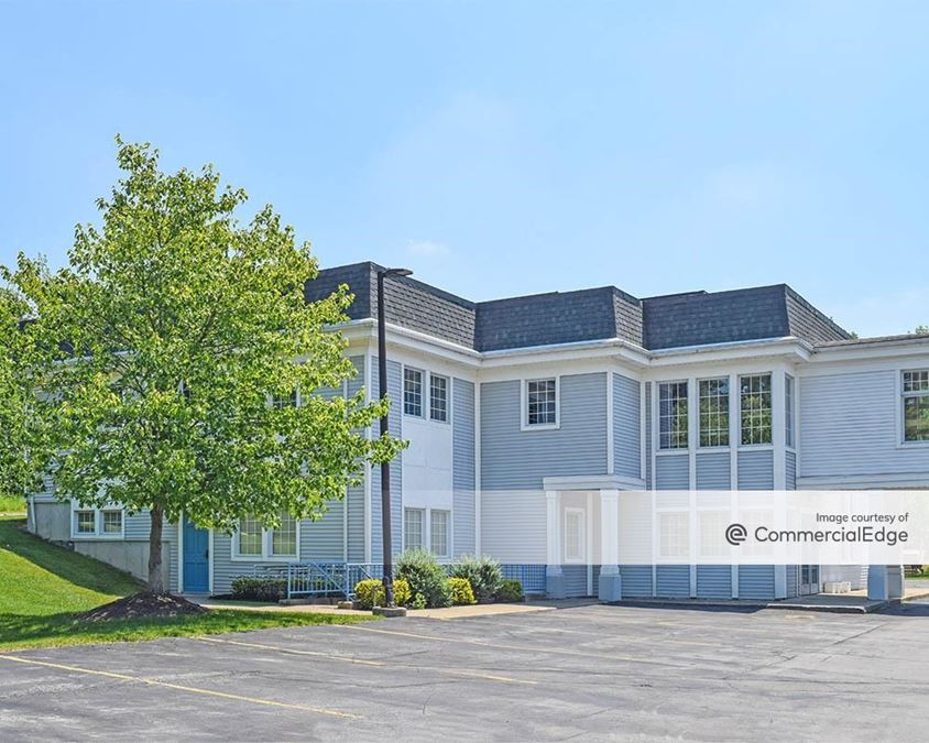 East Aurora Medical