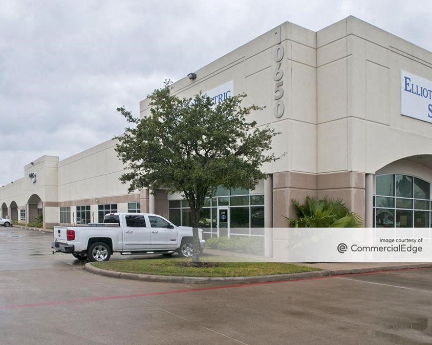 Stafford Park Business Center