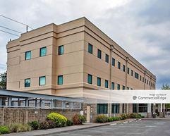 Gateway Medical Building - Portland