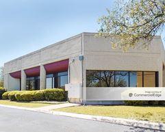 Marymont Technology Park - San Antonio