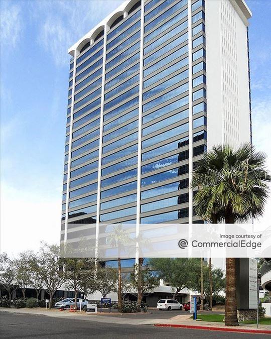 Phoenix Corporate Center
