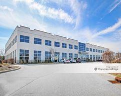 Purdue Research Park - International Technology Center - Lafayette