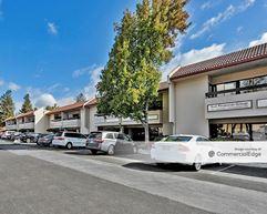 Oakland Road Business Park - San Jose