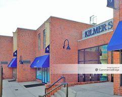 Kilmer Square - New Brunswick