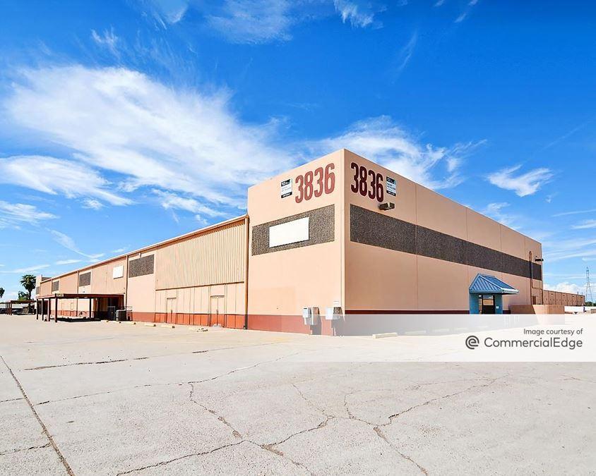 Buckeye Industrial Center I
