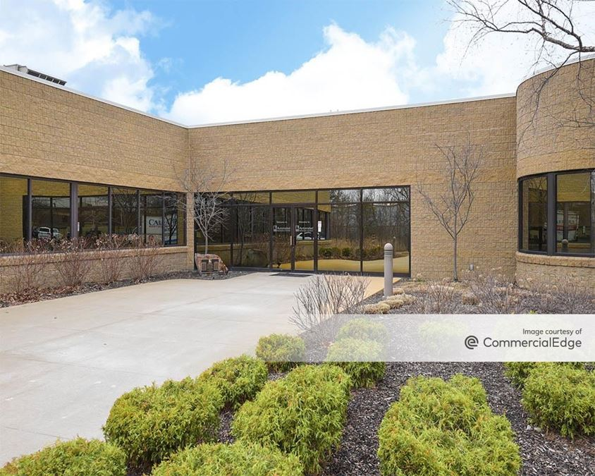 Automated Packaging Systems World Headquarters