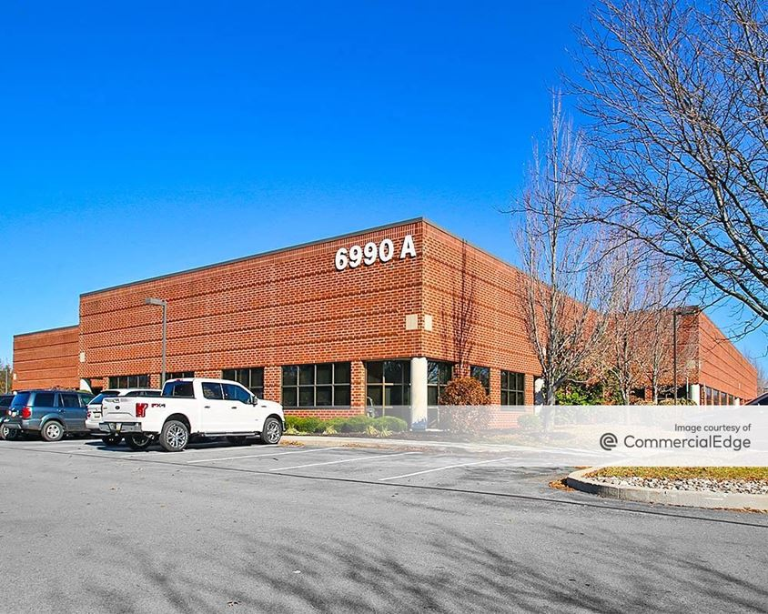 Iron Run Corporate Center - 6990 Snowdrift Road - Building A