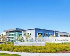 Trimble Research Park - 375 & 397 West Trimble Road - San Jose