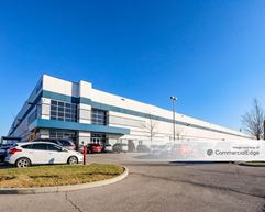 Airwest - Building 12 - Plainfield