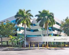 Claire's Corporate Plaza - Pembroke Pines