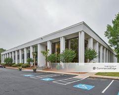 Synergy Executive Park - Santee Building - Columbia