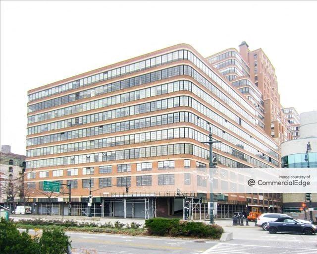 Starrett Lehigh Building