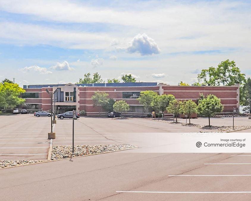 Square Lake Office Park I