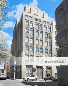 Title Guarantee Company Building - Jamaica