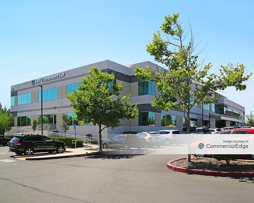 Shea Center - 532 Gibson Drive