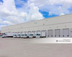 Prologis Post Oak - 1285, 1289 & 1295 North Post Oak Road - Houston