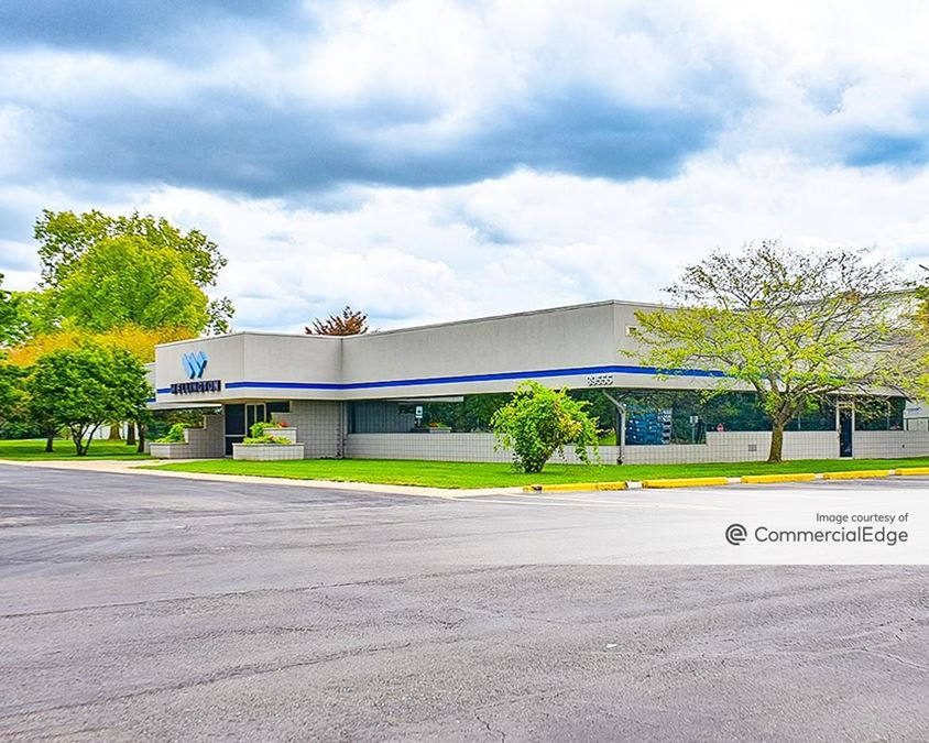 39555 South Interstate 94 Service Drive