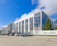 Woodland Corporate Park - Building IV - Indianapolis