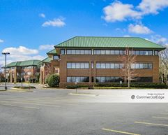 Ashburn Farm Professional Center - Ashburn